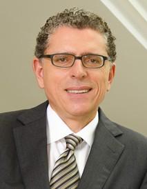 Laércio Cosentino, fundador y chairman de TOTVS