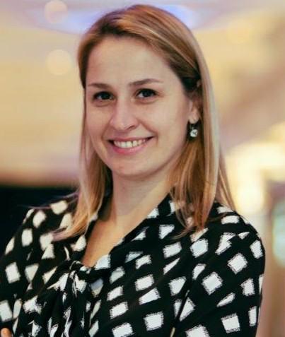Natalia Tieso Maestra en Educación Twitter: @natieso
